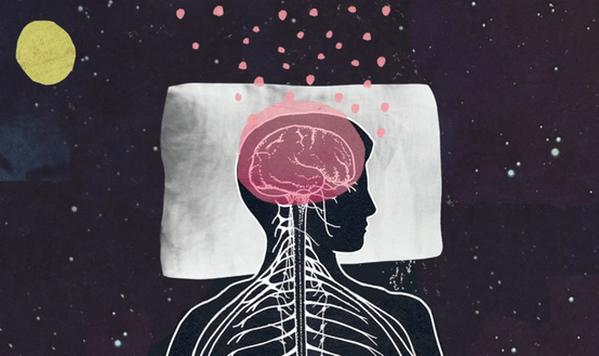 「寝不足な人ほど脳内に毒素がたまる」 睡眠の研究者が語った、眠りを大切にすべきもうひとつの理由