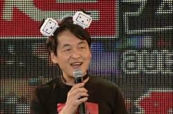 夏野剛氏「50歳の誕生日を迎えまして…人生終わりました」 ニコニコ超会議2015発表会
