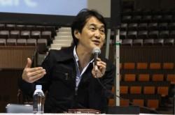 夏野剛氏が語った日本メーカー凋落の理由「iPodをハードウェア付きウォークマンと捉えたから」