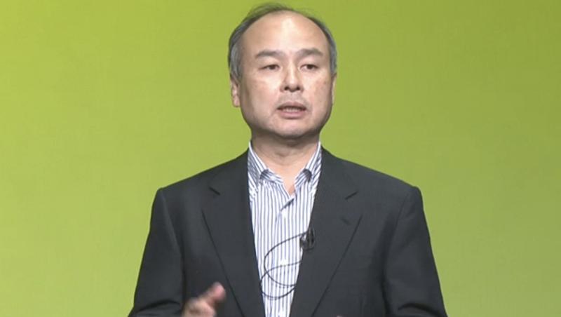 【全文】孫正義氏「大企業になりさがるのは最大の屈辱」 新ソフトバンクは世界的な起業家集団になると宣言