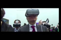 仮想現実が世界を変える–とある映像作家が作った「究極の共感マシン」