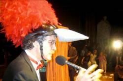 なぜキツツキは頭痛にならないのか? 「人を笑わせ、考えさせる」イグノーベル賞創設者が過去の受賞者を振り返る
