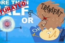 トランス脂肪酸の危険性を甘くみるな! 脂肪で気にすべきは摂取量よりも種類だった