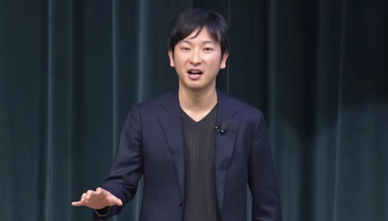 快適すぎて起業する気が起きない? 元ミクシィ代表・朝倉氏が語った日本に起業家が少ない理由