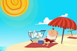 日焼け止めっていつ塗るの? 日光に当たる人全員が知っておきたい、紫外線の正しい防ぎ方