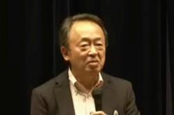 池上彰氏が自称コミュ症の大学生たちに贈った「トーク力のみがき方」とは