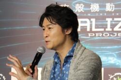 """脚本家・冲方丁氏が描いた""""草薙素子"""" とは–過去シリーズ「攻殻機動隊ARISE」を振り返る"""