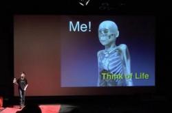 もしも理科室の人体模型が自分自身のものだったら 14歳の少年が描く3D技術と教育の幸せな出会い
