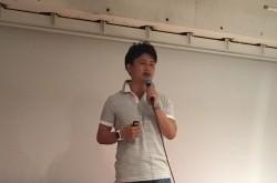 「誰もがストーリーを持っている」Medium Japan代表がサービスの思想を語る