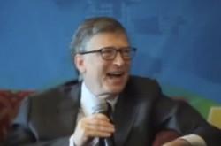 「ジョブズは人を選ぶ力が驚異的」 ビル・ゲイツが尊敬する5名の人物を語る