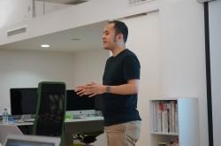 文系でもわかるアプリとプログラムの仕組み、トレタCTOの増井雄一郎氏が解説