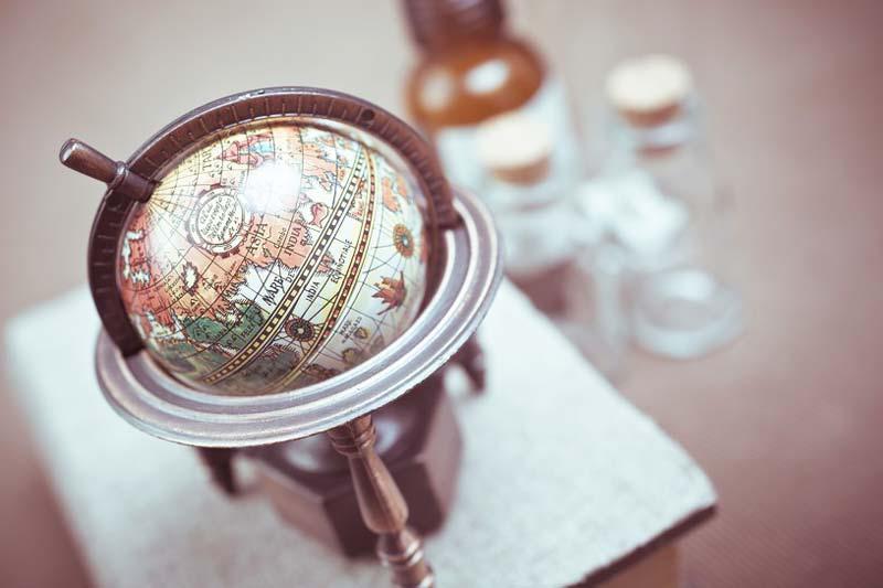 仕事につながる世界史の見方 まずは視野を広げて、大きなトレンドを理解しよう