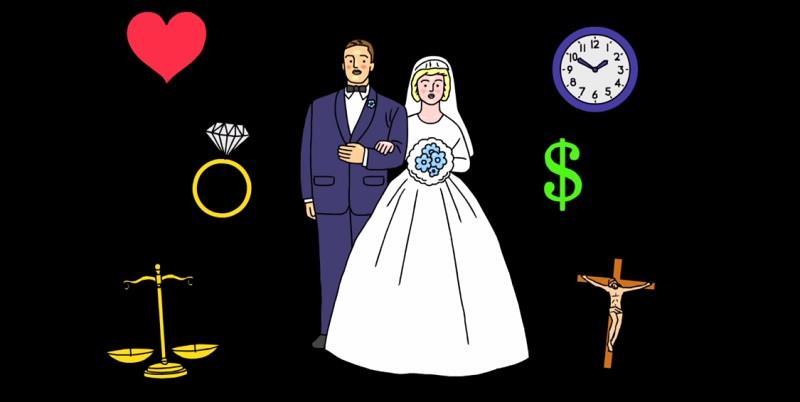 人はなぜ結婚するの? 財産保護や恋愛など、変わり続ける社会的意味を歴史から紐解く
