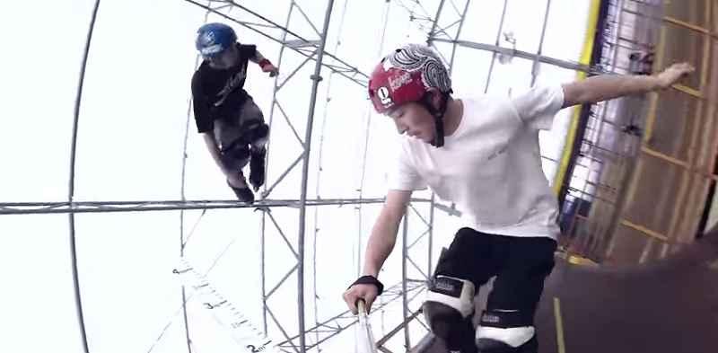 「スケートで生きていくんや」世界王者・安床ブラザーズを育てた父親が語る人生のテーマとは