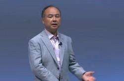 孫正義氏「情報革命は始まったばかり」ソフトバンクの新たな成長戦略を語る