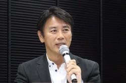 後ろ向きの転職は絶対成功しない–元アップル社長・前刀禎明氏が自身のキャリアを振り返る