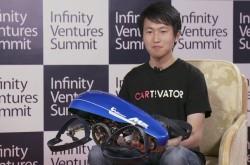 原点は若者の車離れ–空飛ぶ車「SkyDrive」プロジェクトの目標とは?