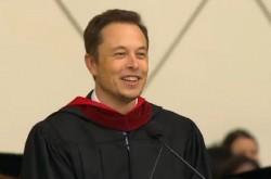 なぜロケットや電気自動車に取り組むのか 世界最高の起業家イーロン・マスクが人類の未来を語る