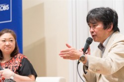 偉人のような言葉は死ぬ前に言えばいい–小説家・真山仁氏が「知識」を武器として使う生き方を指南