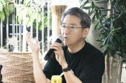 「IoTは最近始まった話ではない」既に便利に使われている実例を梅田望夫氏と加賀谷友典氏が紹介
