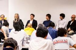 「東京五輪でのドローン活用の可能性は?」公開シンポジウムで各分野の専門家が回答