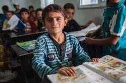 シリアだけではない 5千万人の難民にどう対応するか