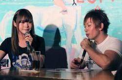 元男の娘AV女優 大島薫&AV男優しみけんが性の悩みに回答