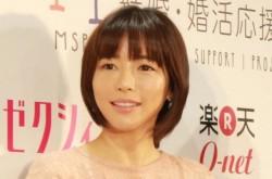 釈由美子「運命の鐘が鳴った」出会って半年で結婚した理由を語る
