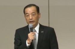 浅野敏雄社長「旭化成全体の信用を揺るがした」自社製品・取引先企業への影響を語る