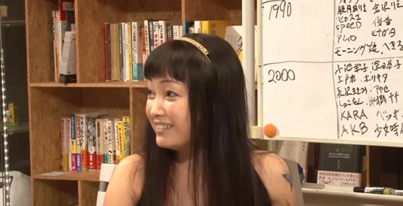 アイドル引退後、20歳で社長に 「ひとつ屋根の下」にも出演した千葉麗子の裏話