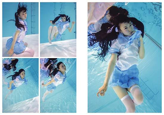 水中ニーソキューブ(100p)_000038