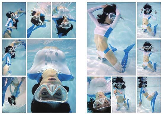 水中ニーソキューブ(100p)_000029