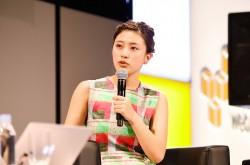 アプリ開発者はAWSをどう使ってる? 女優・池澤あやからが語るクラウドのメリット