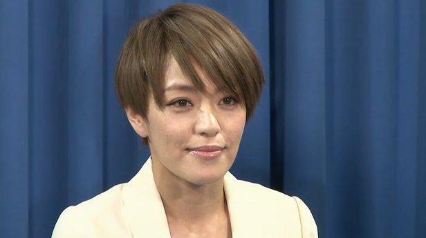 【全文】SPEED・今井絵理子が参院選出馬へ意気込み「障がいを持つ子どもが希望を持てる社会に」