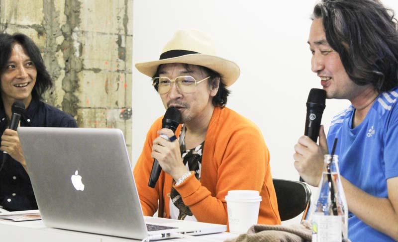 「フェチだから後ろめたいわけではない」 菊地成孔氏が語るフェティッシュと表現の現在