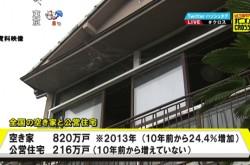 全国の空き家を「準公営住宅」に 戦後日本への回帰から見える経済格差