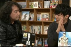 """山田玲司氏「キンコン西野は俺のことを虫だと思ってる」イケイケだった""""はねトび時代""""の初対面"""