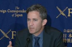 日本で強まる報道規制と表現の自由の危機-デビッド・ケイ教授が訪日記者会見で語る