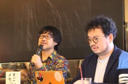 「伝票アイドル寿司」とはなにか? 人気コピーライター小西利行氏が語るアイデアの本質