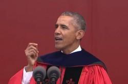 """「""""昔はよかった""""を鵜呑みにするな」オバマ大統領が卒業する若者に贈ったアドバイス"""