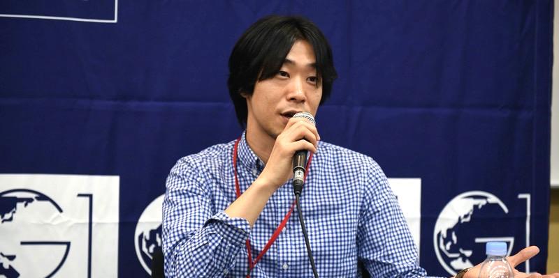 「早稲田に150万ぶっ込むより、会社を作ったほうがいい」メタップス佐藤氏が司法試験からITにシフトした理由