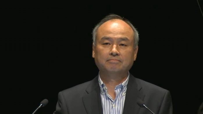 孫正義氏「ニケシュには本当に申し訳ないことをした」ソフトバンク株主総会 質疑応答