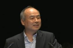 社長続投の孫正義氏、目標は「30年以内に時価総額200兆円を超える」