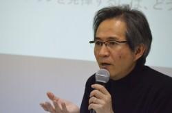 市民運動を経験しTBSアナウンサーに–下村健一氏が自身のキャリアを振り返る