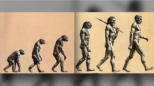 歴史的にみて、最近の「人類の進化」がどれだけス …