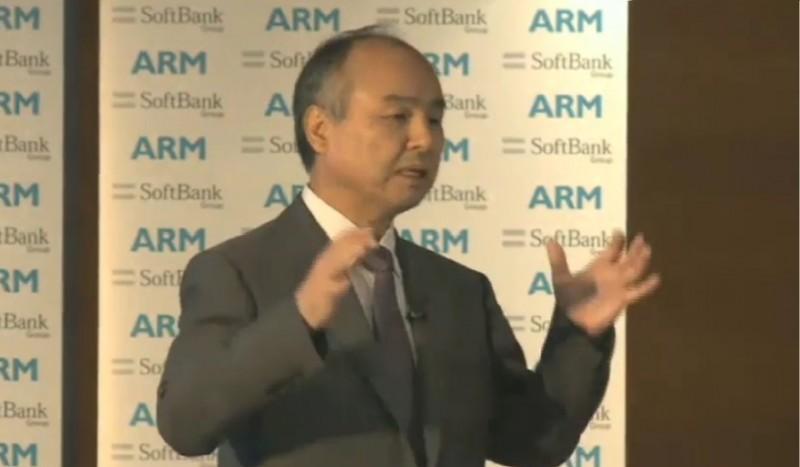 ソフトバンク、ARM買収の裏側 ユニクロ柳井氏も「絶対にいくべき」全会一致の大勝負