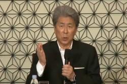 【全文】鳥越俊太郎氏「76歳、残りの人生を東京都のために注ぎたい」都知事選出馬表明会見