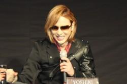 YOSHIKI氏、X JAPAN・無敵バンドの完全復活を宣言「僕はもう破滅に向かってます(笑)」