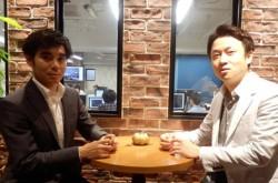 ネットで出会った台湾人女性を追いかけて…ChatWork代表の留学、恋、ビジネスの行方