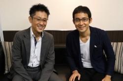 『マツコ&有吉の怒り新党』で話題に 玉乃淳×下田恒幸のサッカー解説者対談